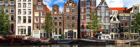 Rotterdam E Amsterdam Con Viaggi Di Architettura