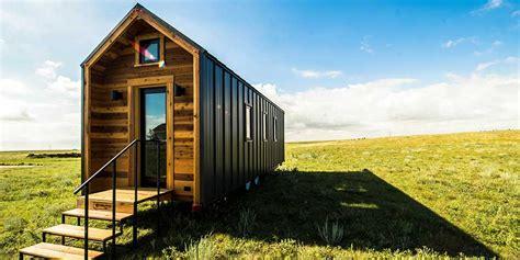 Wo Dürfen Tiny Häuser Stehen by Tiny Houses Zukunftsweisender Trend In Der Modernen