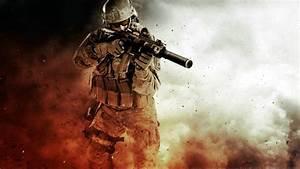 Marines Wallpaper HD - WallpaperSafari