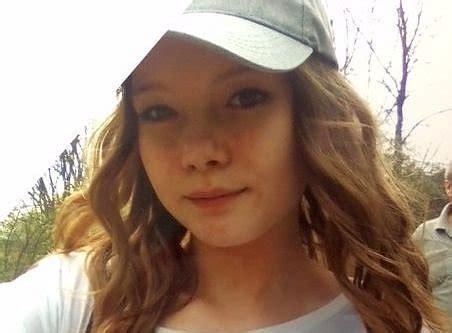 Schöne 14 Jährige by 14 J 228 Hrige Aus M 252 Hlhausen Vermisst 24 05 2018 11 32 Uhr