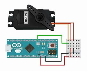 Robots   Big Data  Arduino Servo Docs