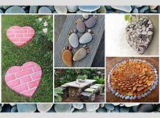 Quiet CornerEasy DIY Garden Projects with Stones Quiet