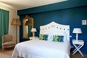 quelle couleur pour une chambre a coucher With les couleurs pour chambre a coucher