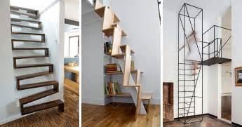 kleine treppe chestha idee stahl treppe
