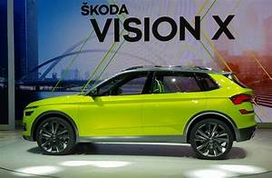 Skoda Vision X : first attention koda presented a future hit store vision x is a nice suv car tech2 ~ Medecine-chirurgie-esthetiques.com Avis de Voitures