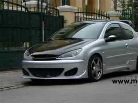 Peugeot Tr by Www Modtr Org Peugeot 206 Tr