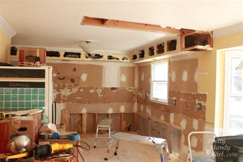 kitchen soffit removal ideas how to remove a soffit kitchen renovation update