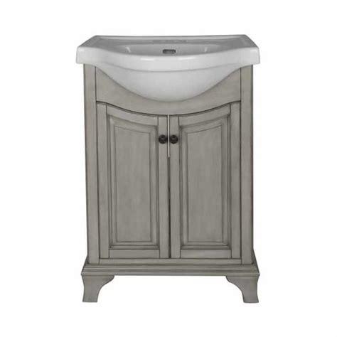 foremost palermo bathroom vanity foremost 26 quot corsicana single sink bathroom vanity