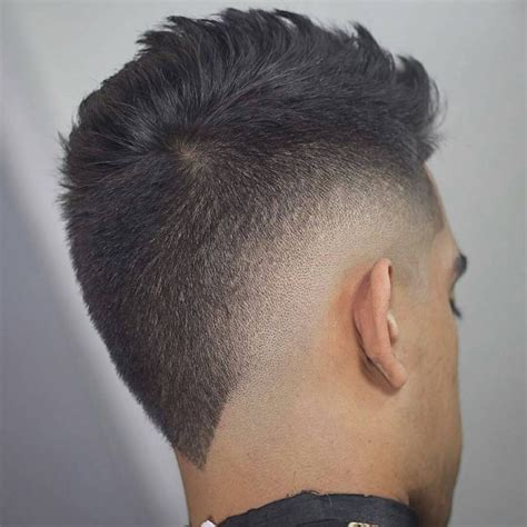 75 Best Ideas for Low and High Skin Fade (2018 Hairstyles)