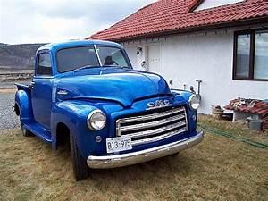 1950 Gmc Pickup Truck For Sale Kamloops  British Columbia