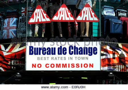 bureau de change a sans commission 28 images retraits gratuits changes livre sterling sans