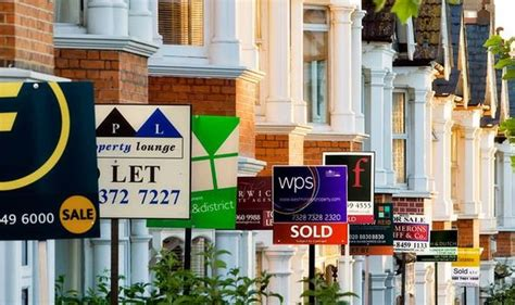 Property UK: Lenders loosen restrictions as more mortgages ...