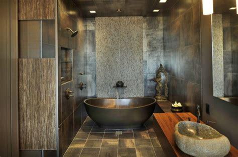 Zen Bathroom Tile Designs