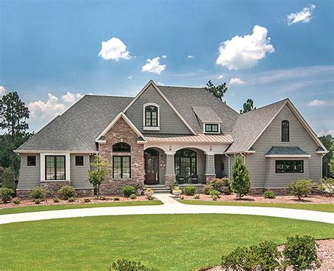 custom country house plans custom home design plans home mansion