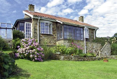 Cottages In Whitby With Parking by Bracken Edge Sleights York Moors And Coast