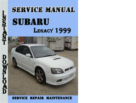 download car manuals pdf free 1994 subaru legacy user handbook subaru legacy 1999 service repair manual pdf download download ma