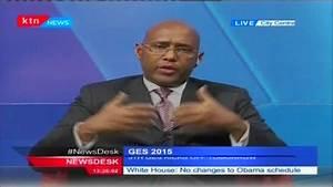 Industrialization CS Adan Mohammed of the benefits Kenya ...