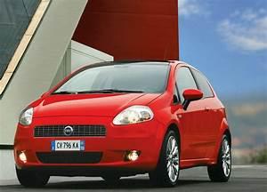 Fiat Grand Punto : 2005 fiat grande punto hd pictures ~ Medecine-chirurgie-esthetiques.com Avis de Voitures