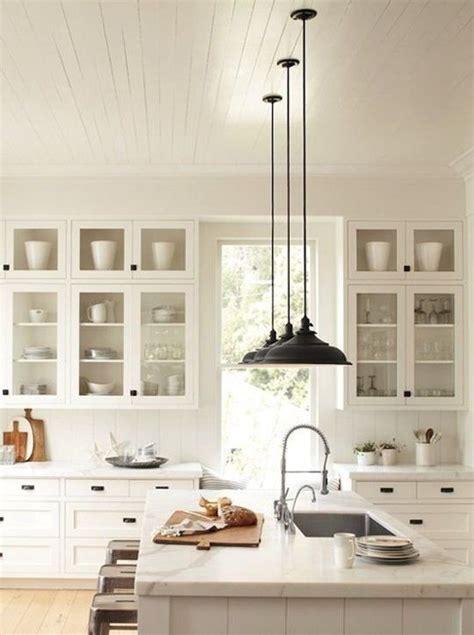 Stylish Yet Timeless Kitchen Designs  Decoholic