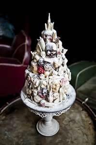 skull wedding cakes skull cake at milk thistle chocolate delores