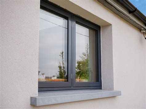 aluminium clad wood casement windows signature