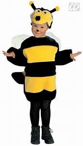Kostüm Biene Kind : bienchen kinderkost m schwarz gelb kinderkost m kind kost m ~ Frokenaadalensverden.com Haus und Dekorationen