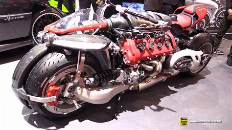 Maserati Motor by 2016 Lazareth Lm847 4 Wheels Bike With Maserati V8 Engine