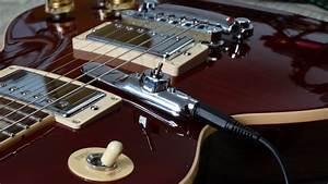 Submarine Pickup  1 Guitar With 2 Signals