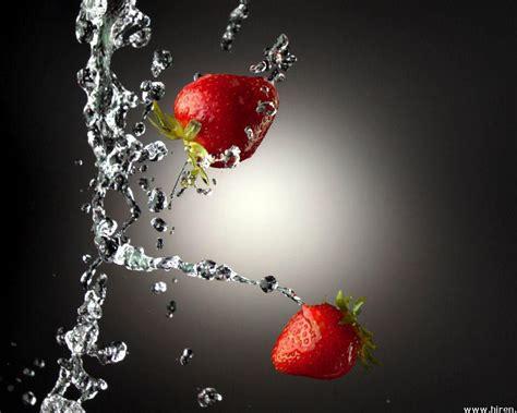 Fresh Photo Hd by Strawberry Fresh Hd Wallpapers