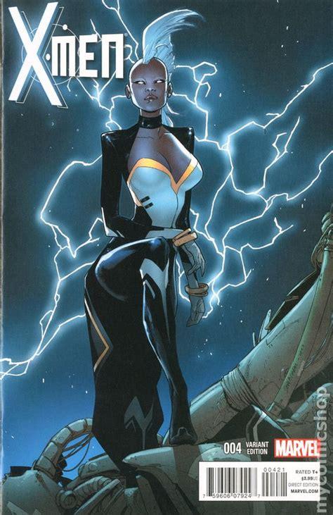3rd series 4b comic books