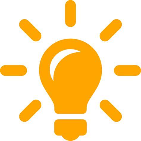 Creative Kitchen Ideas - free orange idea icon download orange idea icon