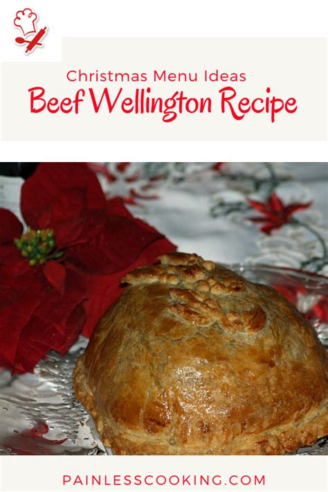 Find christmas 2021 recipes, menu ideas, and cooking tips for all levels from bon appétit, where food and culture meet. How to Choose Christmas Menu Ideas in 2019   Beef wellington recipe, Soul food, Beef wellington