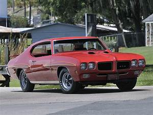 Free Download 1970 Pontiac Gto Judge Hardtop Coupe 4237