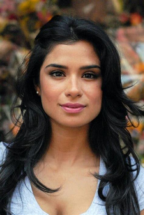 diane guerrero makeup diane guerrero colombiana kryptonite pinterest diane