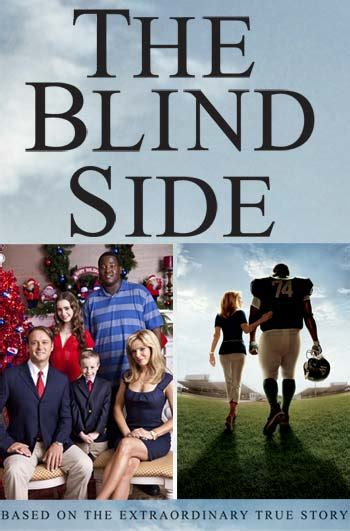 quotes    blind side quotesgram
