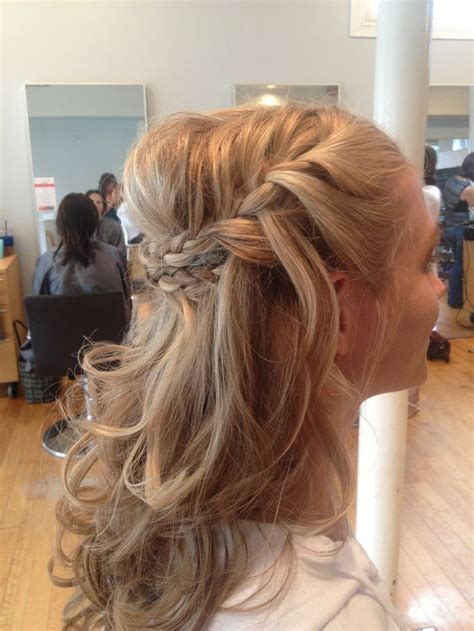 Bridesmaid Hairstyles For Hair Half Up by Images Hairstyles Up Bridesmaids Post Of Bridesmaid