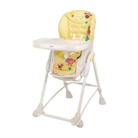 chaise haute omega commander une assise de chaise haute chez bébé confort