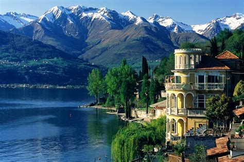 rocs group travel lake como