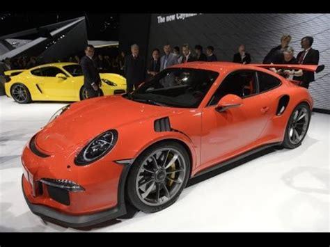 Porsche Cayman Rs by Porsche Cayman Gt4 Vs 991 Gt3 Rs Dpccars