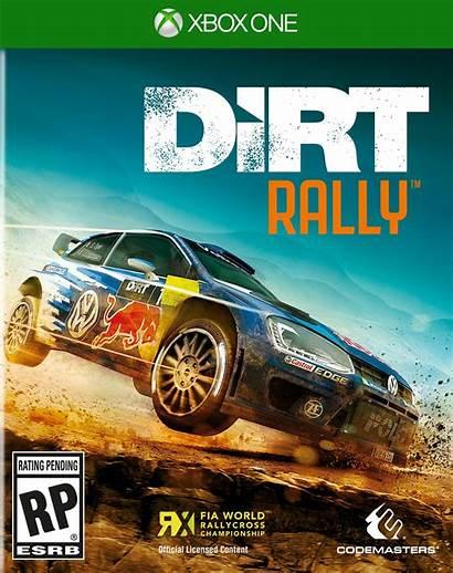 Rally Dirt Xbox Games Mac Steam Key