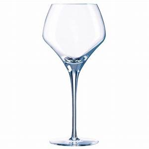 Verre A Vin : verre vin blanc 37 cl open up round la table d 39 arc ~ Teatrodelosmanantiales.com Idées de Décoration