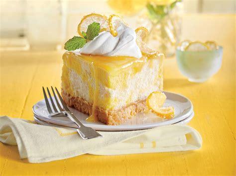 Southern Living Kitchen Ideas - dreamy lemon cheesecake recipe southern living