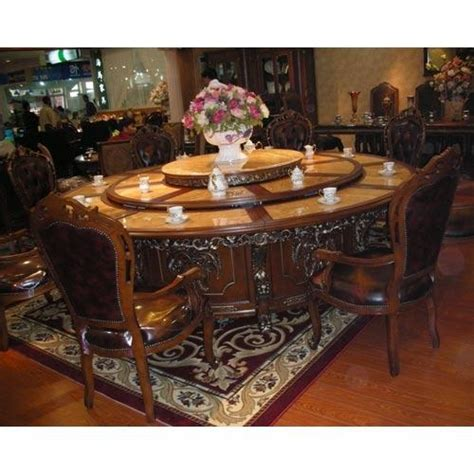 Indian Dining Tables  Dining Room Ideas