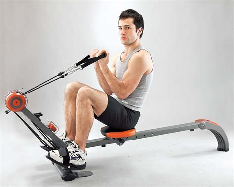 Body Sculpture Br3010 Rower And Gym Review