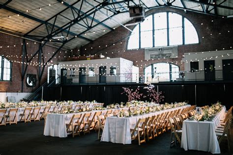 12 unique venues for a philadelphia wedding philly in