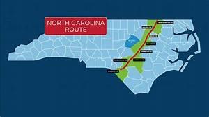 Nc Deq  Atlantic Coast Pipeline Project