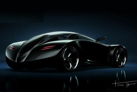 New Electric Car Technology by Mithos Electromagnetic Vehicle Wordlesstech