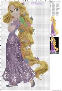 Disney Princess Cross Stitch Patterns Free