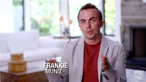 frankie muniz last movie frankie muniz reveals he suffers from memory loss plus
