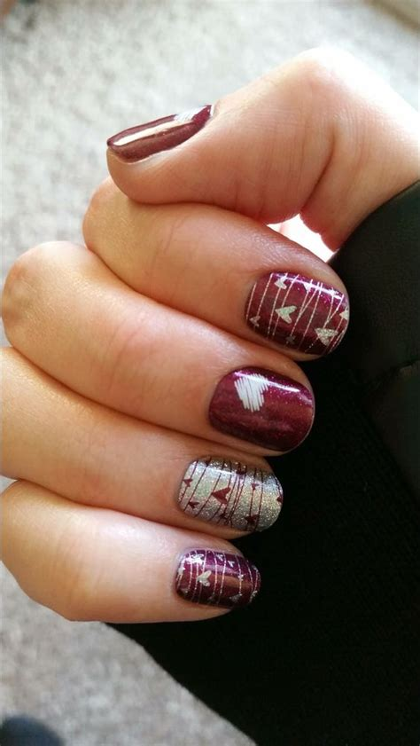 nail designs fall 40 gorgeous fall nail ideas to try this fall